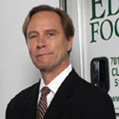 Michael Potter, CEO of Eden Foods