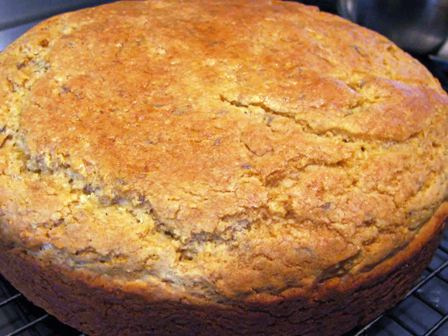 Gluten-Free Irish Soda Bread Recipe