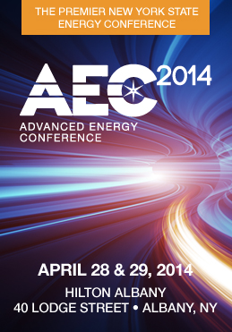 Advanced Energy 2014