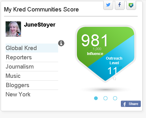 June Stoyer global kred score 11162015