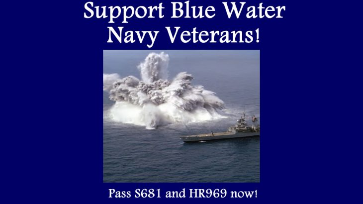 Support Blue Water Navy Now